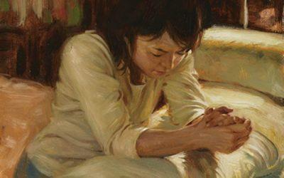 Dovremmo davvero scomodarci a pregare per ogni cosa?
